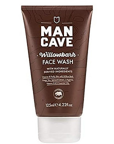 Man Cave Face Wash