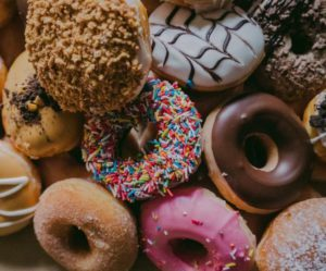 sugary foods that lower testosterone