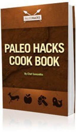 paleo hacks cook book