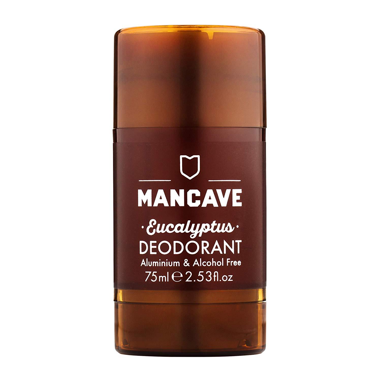 man cave deodorant