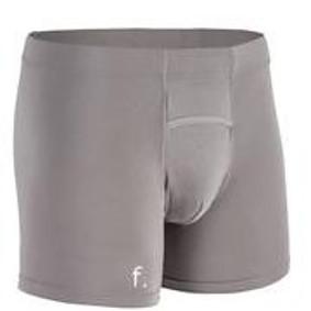 Faraday's Underwear