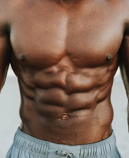 muscular-torso