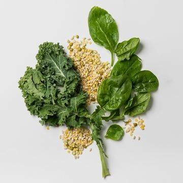 Nourished Greens