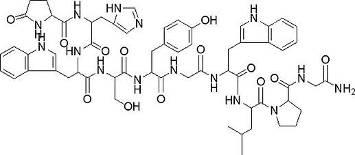Lutenizing Hotmone