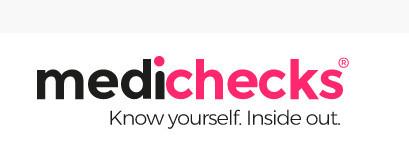 Medichecks logo